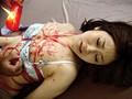 隣の若妻の白い肌 強姦調教町内共有マゾ穴ペット 川上ゆうのサンプル画像