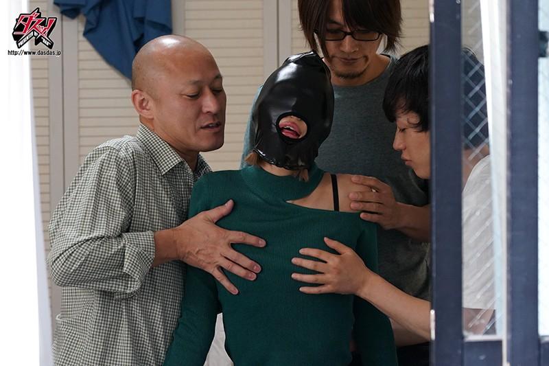 佐藤エル 向かい部屋の秘密。 ドSなはずの彼女が真向かいの家で輪●凌●されて悦んでました。サンプルイメージ10枚目