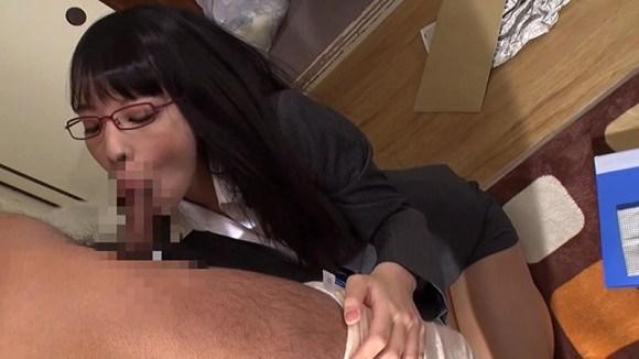 あべみかこ 下等な雄との性行の方が気持ちいいんです…何してもいい性処理ケースワーカーさん。サンプルイメージ1枚目