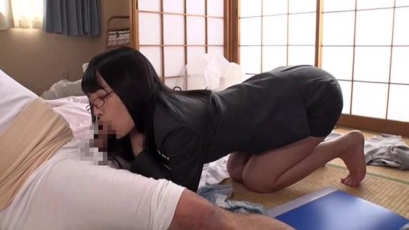 あべみかこ 下等な雄との性行の方が気持ちいいんです…何してもいい性処理ケースワーカーさん。サンプルイメージ10枚目