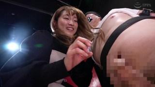 逆監禁ちくび洗脳 ドSの巨匠AV監督がファンの美女に乳首責めでM男化される 星あめりのサンプル画像4