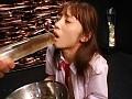 強制小便口浣腸 イラマ少女 七咲楓花のサンプル画像3