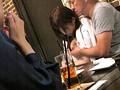 素人娘にお願いしました。 友達に見られながらカフェでラブホで羞恥プレイのサンプル画像