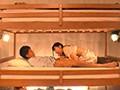一般男女モニタリングAV 安眠グッズ体験に協力してくれた大学生グループ限定 素人女子大生が彼氏の男友達と1発10万円の連続射精セックスに挑戦!声を出せない状況に興奮し2段ベッドが揺れるほど感じる2人の寝取られ生中出しは1発だけじゃ終わらない!!4組合計14発のサンプル画像