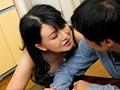 五十路美熟母姦淫記 「いけない母親…でも私は今日も息子の友人達を誘惑し肉体を重ね合う。」のサンプル画像2
