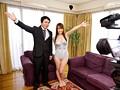 補正下着屋の女房 夫のために通販番組で商品モデルになる美人妻 ゆいののサンプル画像