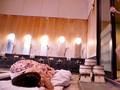 おっぱいモロ出しふんどし一丁!素人ぶっこ抜き男湯生活24時間 篠田あゆみのサンプル画像