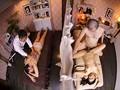 愛する夫のテクよりも100倍気持ちいい膣内オイルマッサージの虜になった豊満ボディ妻 佐倉ねねのサンプル画像9
