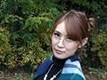 知的インテリ眼鏡妻のAV種付け出演 立松一乃のサンプル画像