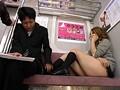GAL Junkie 12 椿さりな 電車内で超ガラの悪い女子校生にカツアゲされました!のサンプル画像