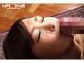 ザーメン面汚し顔射洗礼 水沢のののサンプル画像
