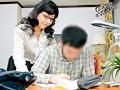 教育ママ 息子のチ○ポは私のいき甲斐 川添倫子のサンプル画像