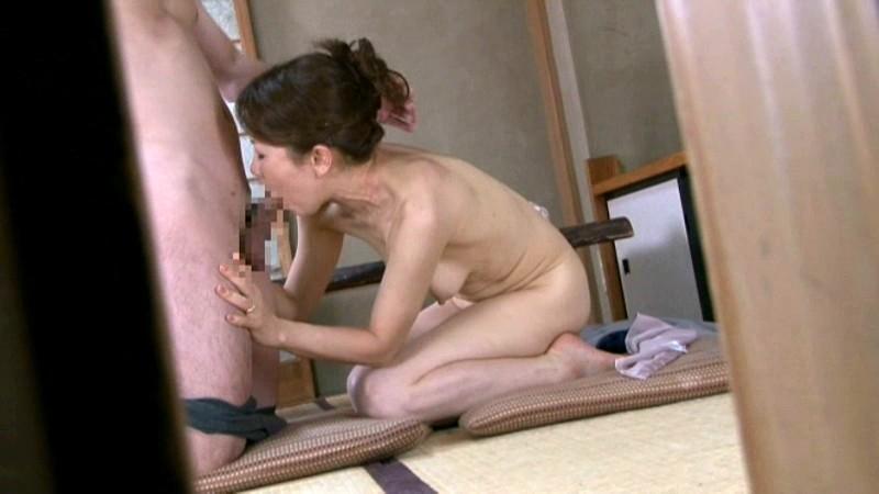 山内久美 母子相姦TNSS-053-3
