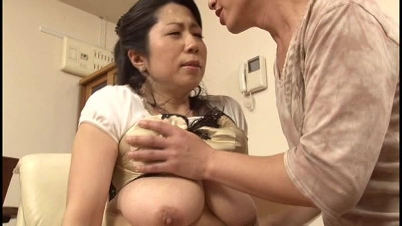 柳留美子 中出し近親相姦UAAU-19-2