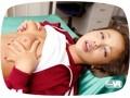 【VR】NAOMI 体育サボって保健室でSEXしょのサンプル画像5