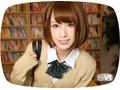 【VR】希島あいり 激イキ!図書室での秘密の行為のサンプル画像