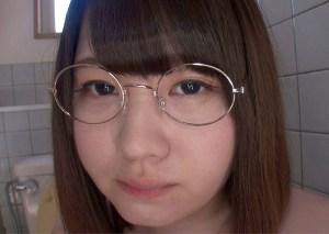 鳥取から上京した地味芋デカ乳女子まり大学入学日にAVデビュー のサンプル画像 14枚目