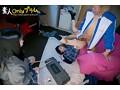 しろうと関西円光(中田氏) 053 きょうこ&ちかげイッたら漏らす洪水JK!漏れちゃうぅ〜!女子●生2人に援交生中出しファック!のサンプル画像