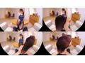 【VR】倉多まお 眼鏡×競泳水着×くびれボイン VR 優しい笑顔のGカップ美女と中出しSEX!のサンプル画像6