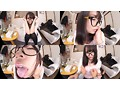 【VR】枢木あおい 部屋に転がり込んできた黒髪眼鏡女子と朝から晩までヤリまくる超幸せな一日。のサンプル画像