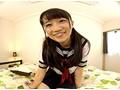 【VR】ERO Teen VR 大島美緒 今日だけだよ!放課後のお部屋でオナニー。のサンプル画像