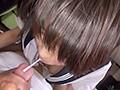援交美少女。首絞めとイラマで真正マゾ開花 あおい 19歳 フリーター 2 向井藍のサンプル画像8