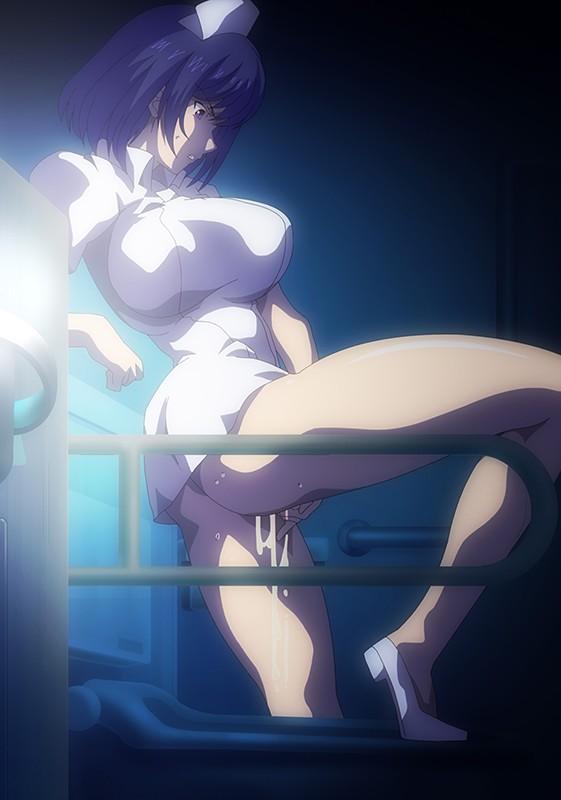 h 1379jdxa57620jp 19 - エロアニメ動画  搾精病棟 THE ANIMATION 〜タチバナ編〜