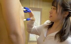 くすぐりプレイ~M男くすぐり~ 桐山結羽のサンプル画像2