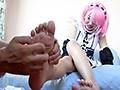 くすぐりフェチ ~リゼロのラ●の足裏くすぐり&エアーセックス~ 香苗レノンのサンプル画像7