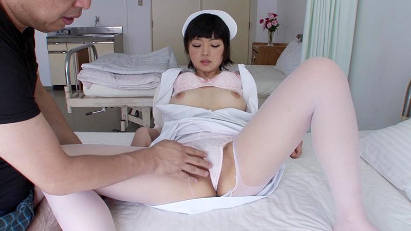 可愛い看護師さんも溜まってたみたいで存分にイカせてあげましたっ! 綾瀬ましろ2