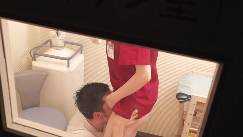 なんと!二人きりになったら歯科衛生士のお姉さんがセックスさせてくれましたぁ〜!! 深田えいみ7