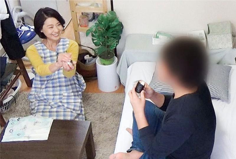 レンタル熟女のお仕事〜夫の知らない妻の裏の顔 file NO.32〜1