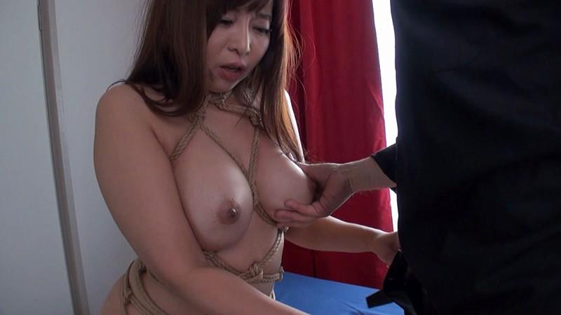 妄想緊縛巨乳妻 KAORI Part.21