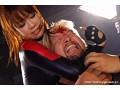 女捜査官アクションバトル SHION 孤独の鎮魂歌 眞木あずさのサンプル画像