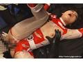 ヒロイン連続中出し凌辱地獄 特命美少女ラビットライダー 宮下つかさのサンプル画像