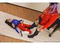 スーパーヒロインドミネーション地獄 マイティーアミー編 友田彩也香のサンプル画像7