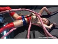 スーパーヒロイン無限地獄 プリンセス・フレア 新山かえでのサンプル画像5