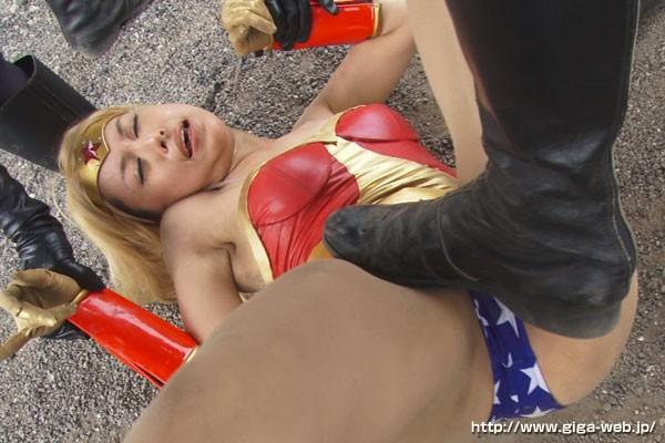 h 173gsad00008jp 4 - SUPER HEROINE アクションウォーズ 鉄腕美女ダイナウーマン あいかわ優衣