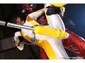 ヒロイン凌辱 Vol.48 闘鬼戦隊サンセイジャー 逆襲のセイジャーイエロー 大堀香奈のサンプル画像5
