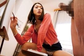 美大生の軟体スレンダー娘 香苗レノンのサンプル画像7