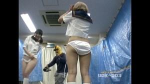 美少女チラリンポロリン大運動会!ディレクターズカット!Vol.1 のサンプル画像 19枚目