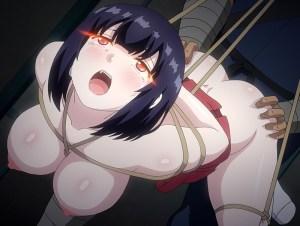 トイレの花子さんVS屈強退魔師〜悪堕ちマ○コに天誅ザーメン連続中出し… のサンプル画像 12枚目