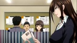 やりマン不動産 おすすめ物件はコ・チ・ラ ~女社長はいつも空室あり~ 2号室 (1)