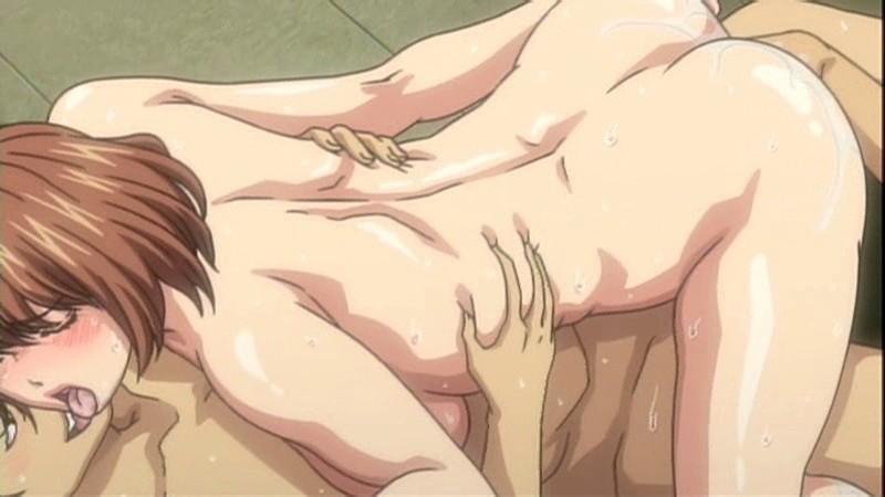 妻が温泉でサークル仲間の肉便器になったのですが… AnimeEdition14