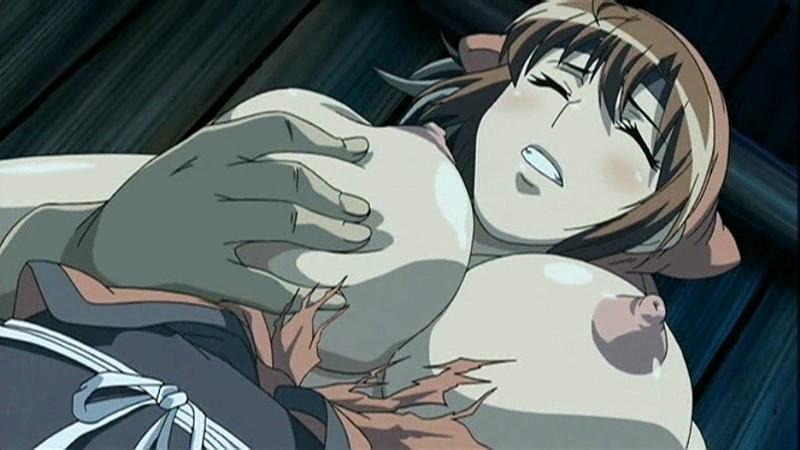サムライホルモン THE ANIMATION11