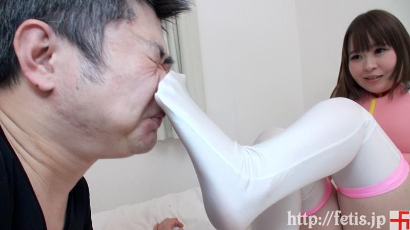 犬嗅ぎ娘11 萌える汚パンツ!編14