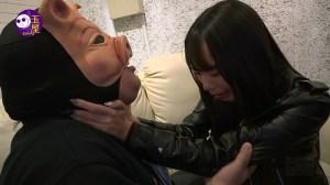 キモ男ヲタ復讐動画ミノハラウヅキ編 のサンプル画像 5枚目