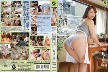 家政婦のイイなり もし「翔田千里」が、家政婦さんだったら