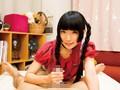 ツルペタ美少女絶頂性交 いちご18歳 青井いちごのサンプル画像
