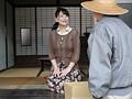 犯されて…。~ある美熟女妻と逃亡犯の物語~ 浅井舞香のサンプル画像1